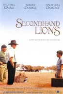 Lições Para Toda Vida (Secondhand Lions)