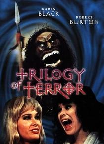 Trilogia do Terror - Poster / Capa / Cartaz - Oficial 4