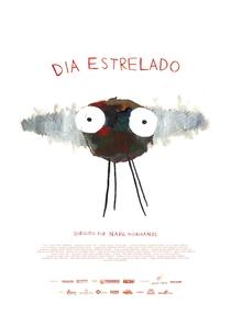 Dia estrelado - Poster / Capa / Cartaz - Oficial 1