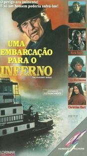 Uma Embarcação para o Inferno - Poster / Capa / Cartaz - Oficial 1