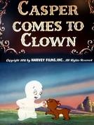 Ursinho de Circo (Casper Comes to Clown)