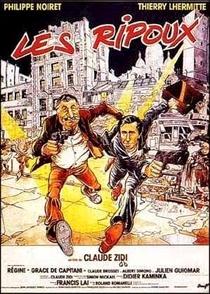Golpe de Tiras - Poster / Capa / Cartaz - Oficial 1