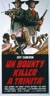 Matem Trinity (Un Bounty Killer a Trinità)