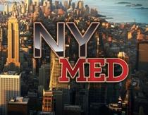 NY Med - Poster / Capa / Cartaz - Oficial 1
