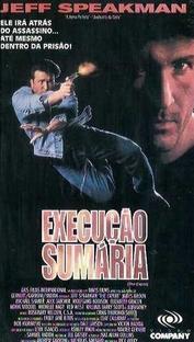 Execução Sumária - Poster / Capa / Cartaz - Oficial 1