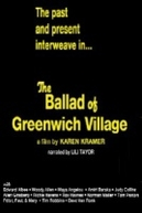A Balada de Greenwich Village (The Ballad of Greenwich Village)