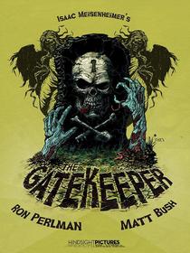 The Gatekeeper - Poster / Capa / Cartaz - Oficial 1