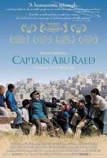 Capitão Abu Raed - Poster / Capa / Cartaz - Oficial 1