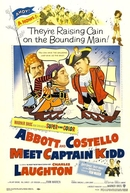 Piratas da Perna de Pau (Abbott and Costello Meet Captain Kidd)