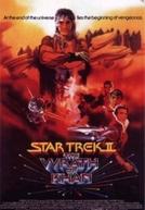 Jornada nas Estrelas II: A Ira de Khan (Star Trek: The Wrath of Khan)