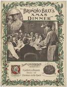 Broncho Billy's Christmas Dinner (Broncho Billy's Christmas Dinner)
