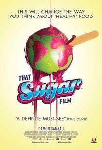 That Sugar Film - Poster / Capa / Cartaz - Oficial 2