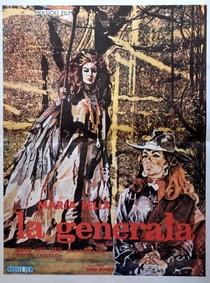 La Generala - Poster / Capa / Cartaz - Oficial 1