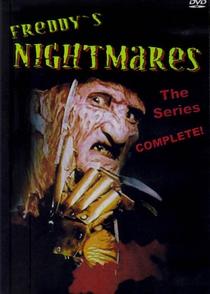 Freddy's Nightmares (2ª Temporada)  - Poster / Capa / Cartaz - Oficial 1