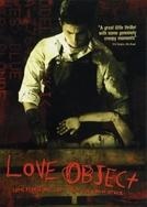 Olhos da Morte (Love Object)