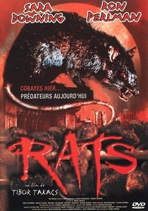 Ratos - Poster / Capa / Cartaz - Oficial 2