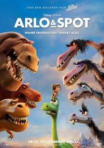 O Bom Dinossauro - Poster / Capa / Cartaz - Oficial 11