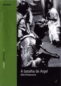 A Batalha de Argel - Poster / Capa / Cartaz - Oficial 8