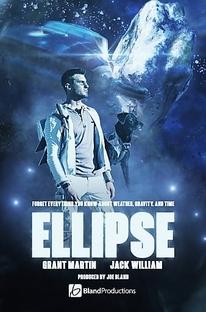 Ellipse - Poster / Capa / Cartaz - Oficial 1