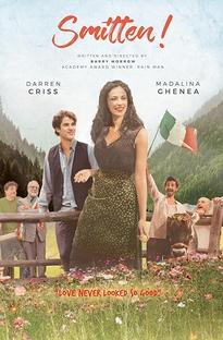Smitten! - Poster / Capa / Cartaz - Oficial 1