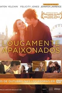 Loucamente Apaixonados - Poster / Capa / Cartaz - Oficial 3