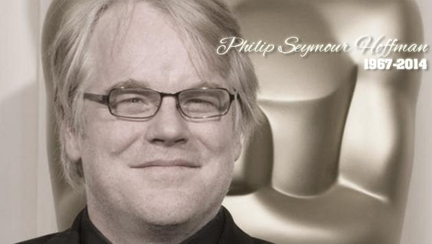 [RIP] Philip Seymour Hoffman, ator de Capote e Jogos Vorazes é encontrado morto | Caco na Cuca
