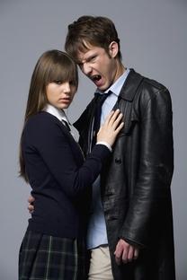 Split (1ª Temporada) - Poster / Capa / Cartaz - Oficial 2