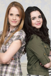 Switched at Birth (5ª Temporada) - Poster / Capa / Cartaz - Oficial 2