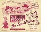Procurando encrenca (The three troubledoers)