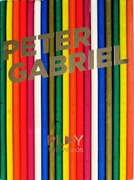Peter Gabriel: Play (Peter Gabriel: Play - The Videos)