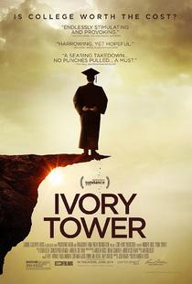Torre de Marfim: A Crise Universitária Norte-Americana - Poster / Capa / Cartaz - Oficial 1