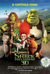 Shrek Para Sempre  - Poster / Capa / Cartaz - Oficial 4