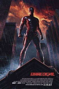 Demolidor: O Homem sem Medo - Poster / Capa / Cartaz - Oficial 2