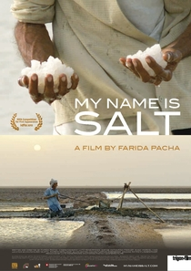 Meu Nome É Sal - Poster / Capa / Cartaz - Oficial 1