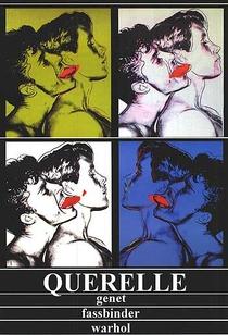 Querelle - Poster / Capa / Cartaz - Oficial 3