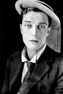 Buster Keaton - Poster / Capa / Cartaz - Oficial 1