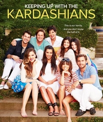 Keeping up With The Kardashians (8º Temporada) - Poster / Capa / Cartaz - Oficial 1