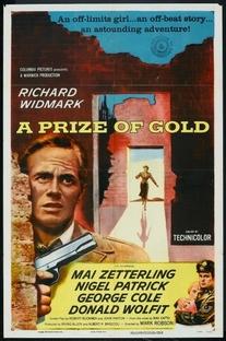 Ouro Maldito - Poster / Capa / Cartaz - Oficial 1