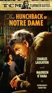 O Corcunda De Notre Dame - Poster / Capa / Cartaz - Oficial 4