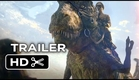 Iron Sky The Coming Race Official Teaser Trailer 1 (2016) - Fantasy Movie HD