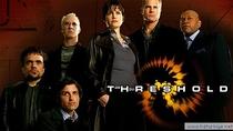 Threshold (1ª Temporada) - Poster / Capa / Cartaz - Oficial 1