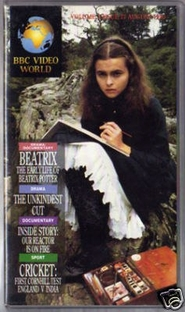 The Early Life of Beatrix Potter - Poster / Capa / Cartaz - Oficial 1