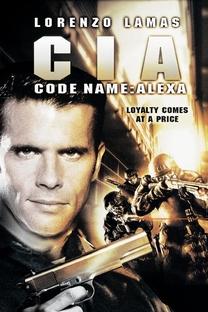 C.I.A. II - Missão Alexa - Poster / Capa / Cartaz - Oficial 4