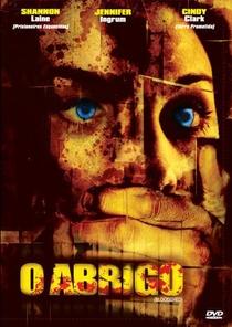O Abrigo - Poster / Capa / Cartaz - Oficial 1