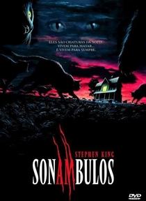 Sonâmbulos - Poster / Capa / Cartaz - Oficial 7