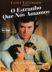 O Estranho Que Nós Amamos - Poster / Capa / Cartaz - Oficial 3