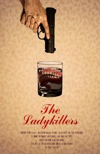 Matadores de Velhinha - Poster / Capa / Cartaz - Oficial 1