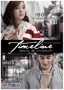 Timeline  (2014) - Poster / Capa / Cartaz - Oficial 1