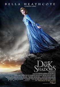 Sombras da Noite - Poster / Capa / Cartaz - Oficial 10