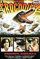 Killer Crocodile 2 (Killer Crocodile 2)